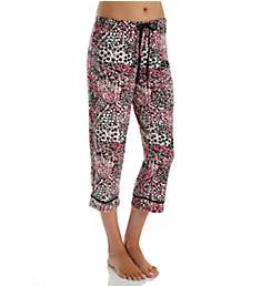 Jockey Sleepwear The Brunch Club Cropped Pant JK81606