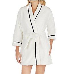 Kate Spade New York Plush Short Robe 5041480