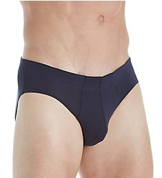La Perla Skin Stretch Cotton Medium Rise Brief P021527