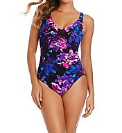 MagicSuit Diving Steffi Wireless One Piece Swimsuit 6001623
