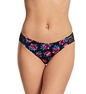 Maidenform Comfort Devotion Lace Back Tanga Panty 40159