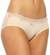 Maidenform Comfort Devotion Embellished Hipster Panty 40861