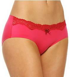 Maidenform Comfort Devotion Embellished Hipster Panty 40861