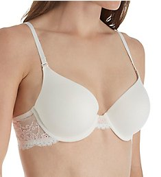 Maidenform Love the Lift Natural Boost Lace Wing T-Shirt Bra 9428R