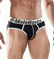 Malebasics Classic Signature Hip Brief MB003