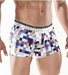 Malebasics Hipster Stretch Trunk MB201