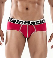 Malebasics Performance Brief MBM03