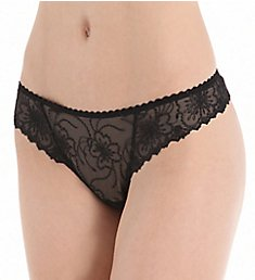 Marie Jo Jane Floral Lace Thong 060-1330