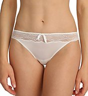 Marie Jo Eva Lace Trimmed Thong 060-1960