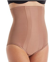 Miraclesuit Hi Waist Brief With Wonder Edge 2705