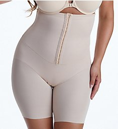 Miraclesuit Inches Off Waist Cinching Thigh Slimmer 2726