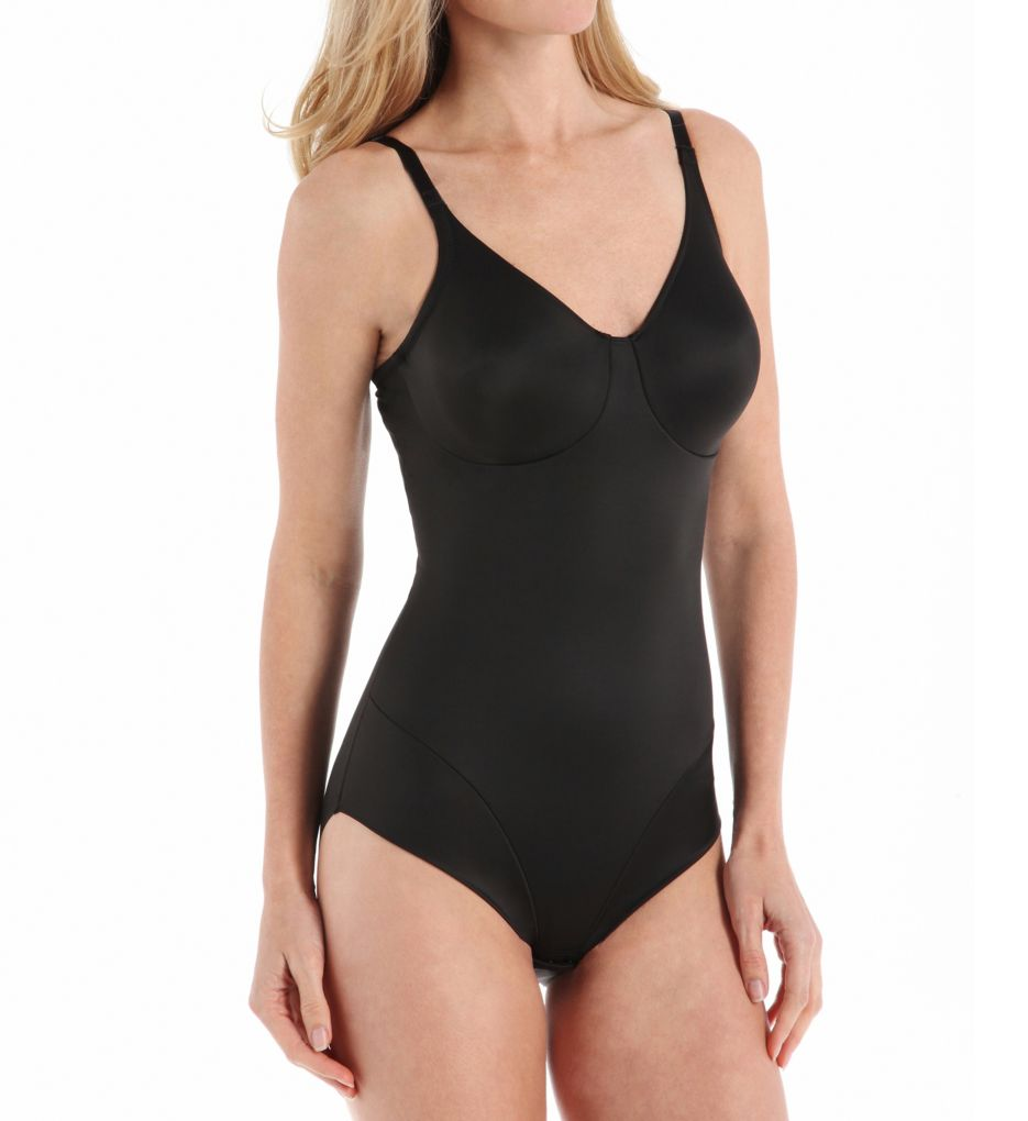 Miraclesuit Comfort Leg Molded Cup Bodybriefer 2802