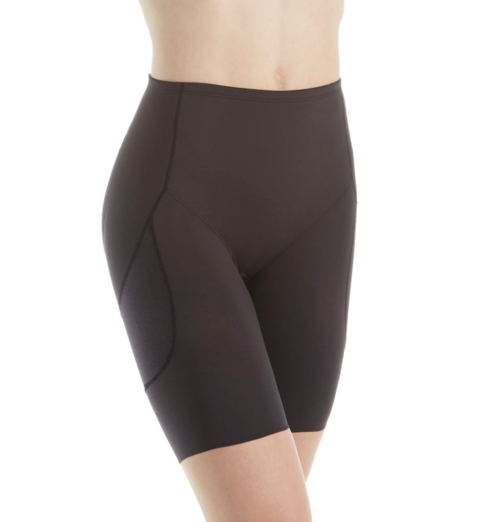 Miraclesuit Rear Lift & Thigh Control Waistline Thigh Slimmer 2816