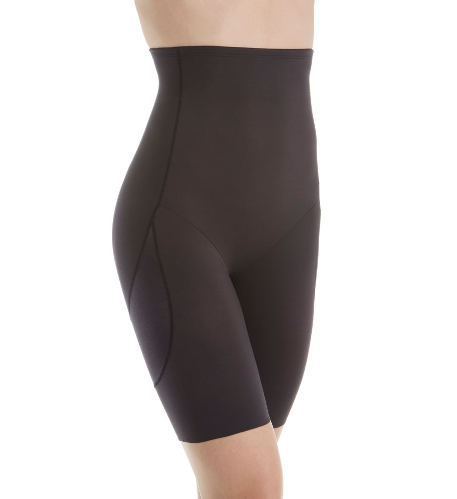 Miraclesuit Rear Lift & Thigh Control Hi Waist Thigh Slimmer 2819