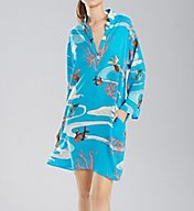 N by Natori Seaside Sleepshirt CC2007