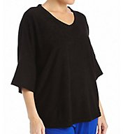 N by Natori Terry Lounge Top XC5002