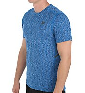 New Balance Max Speed NB Dry Performance Shirt MT61032