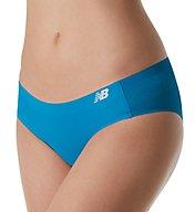 New Balance Hybrid Jersey Mesh NB Dry Hipster Panty NB1070