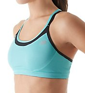New Balance The Tonic Crop Sports Bra WB63002