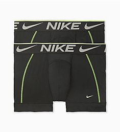Nike Breathe Trunks - 2 Pack KE1019