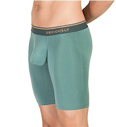 Obviously EveryMan AnatoMAX 9 Inch Boxer Brief B01-1G