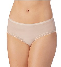 OnGossamer Next To Nothing Modern Brief Panty G0110