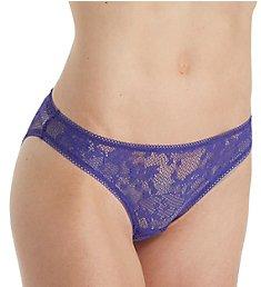 OnGossamer Racy Lace Hip Bikini Panty G1160