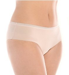 OnGossamer Beautifully Basic Clean Cut Hipster Panty G1976
