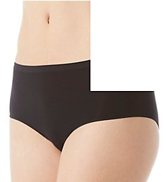 OnGossamer Beautifully Basic Modern Brief Panty G7075