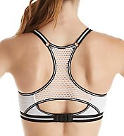 OnGossamer Active Uplift Push Up Plunge Sports Bra G9122