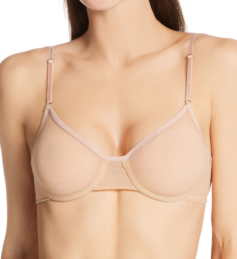 Only Hearts Italian Net Underwire Bra 1409