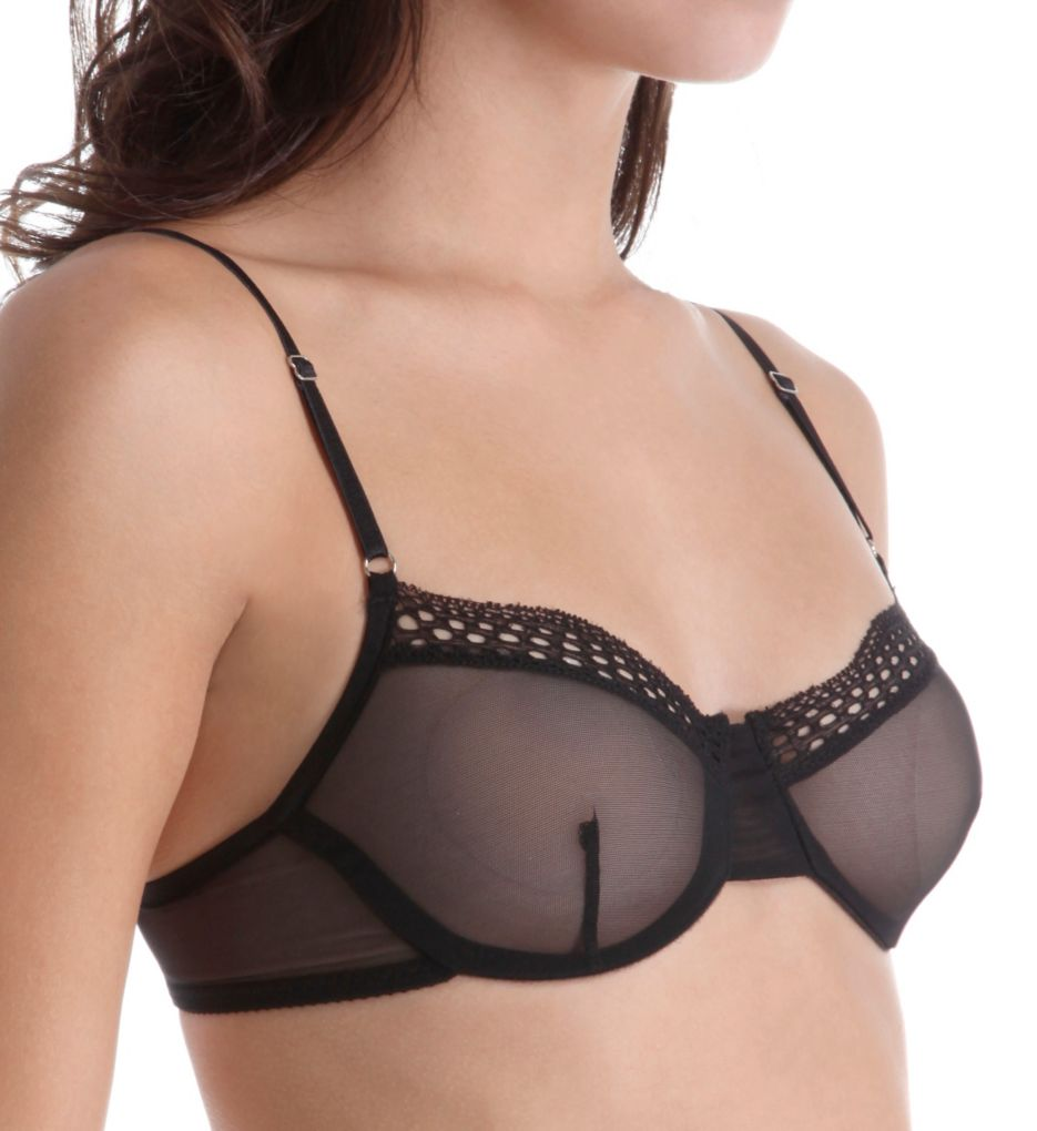 Only Hearts Whisper Lace Underwire Bra 1701