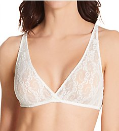 Only Hearts Hi Point Bralette 1881