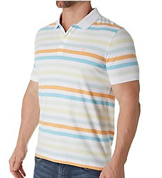 Original Penguin Vintage Bright Stripes Polo OPK8083