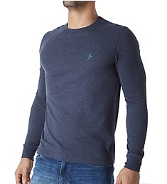 Original Penguin Reversible Long Sleeve Sweater OPKF623