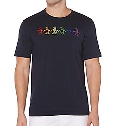 Original Penguin Pride Pete Graphic T-Shirt OPKM620