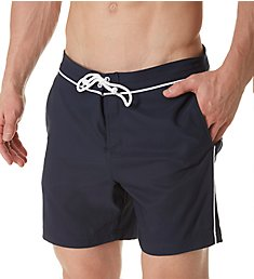 Original Penguin The Earl Fixed Volley Swim Short OPSB040