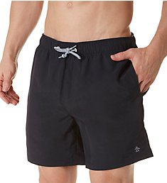 Original Penguin Quick Dry Daddy Swim Short OPSB190
