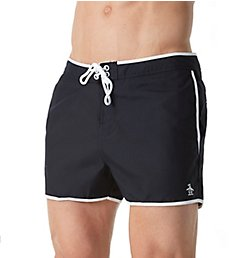 Original Penguin Earl Box Swim Short OPSB474