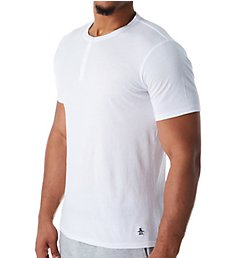 Original Penguin Lounge Short Sleeve Henley RPM2403