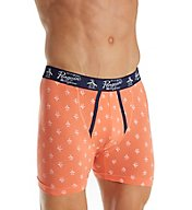 Original Penguin All Over Pete Print Knit Boxer Brief RPM3153