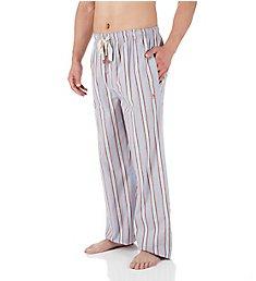 Original Penguin Fashion Woven Lounge Pant RPM6216