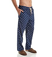Original Penguin All Over Penguin Print Signature Woven Sleep Pant RPM6227