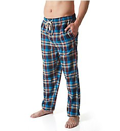 Original Penguin Plaid Woven Pant RPM6321