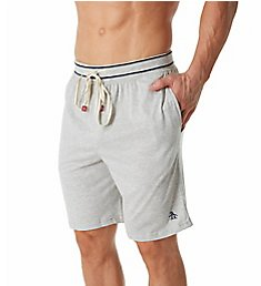 Original Penguin Brushed Jersey Lounge Short RPM7102