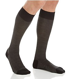 Pantherella Beaumont Merino Wool Over The Calf Sock 6920