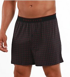 Perry Ellis Diamonds Luxe Boxer Short 163070