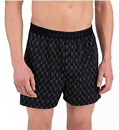 Perry Ellis Luxe Cascade Dot Boxer Short 163072