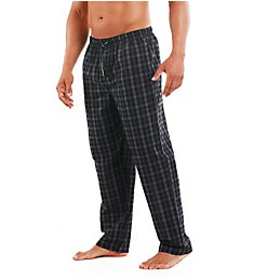 Perry Ellis Relaxed Fit Woven Sleep Pant 778215
