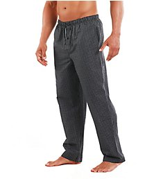 Perry Ellis Woven Sleep Pant 778220